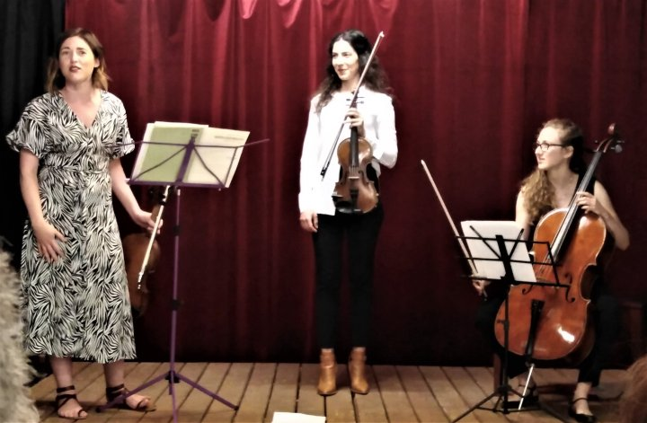 Φωτογραφίες και βίντεο από την συναυλία στην αίθουσα της Φιλαρμονικής 29-5-2019 /  Photos & video from the concert in PhilharmonikiHall